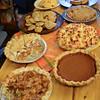 Good pies!