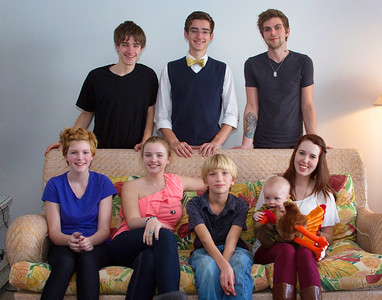 grandkids official photo
