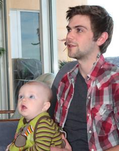 Harrison & Cayden