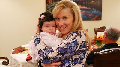 Vivianna and Robyn