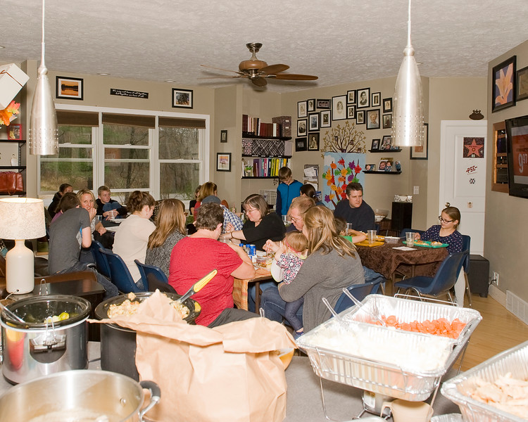 023a T-Day 2015 - Let's Eat