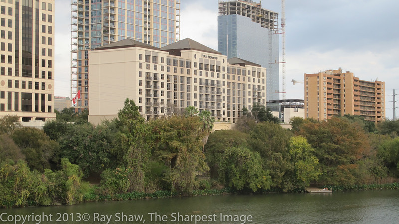 Four Seasons Hotel, Austin