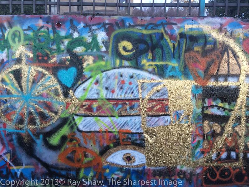 Graffitti Park