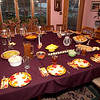 The Table Setting - nice presentation by Joe