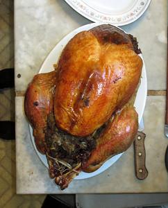 Thanksgiving - Nov 2013