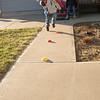 Playing Hyper Dash