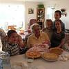 Grandma Ruth with greats