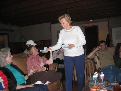 Thanksgiving , Tucson 2002- 2004