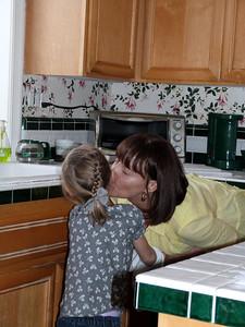 Cambria and Aunt DD