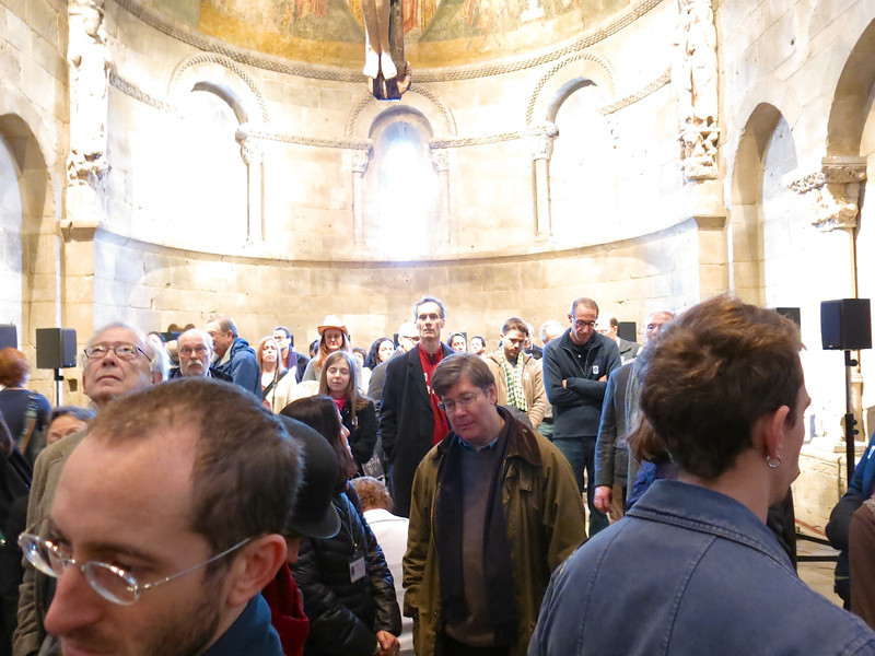 40 part Motet at the Cloisters