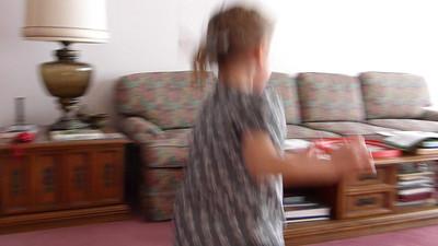 Cambria dancing