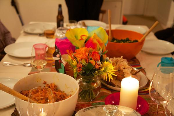 Thanksgiving Weekend 2013