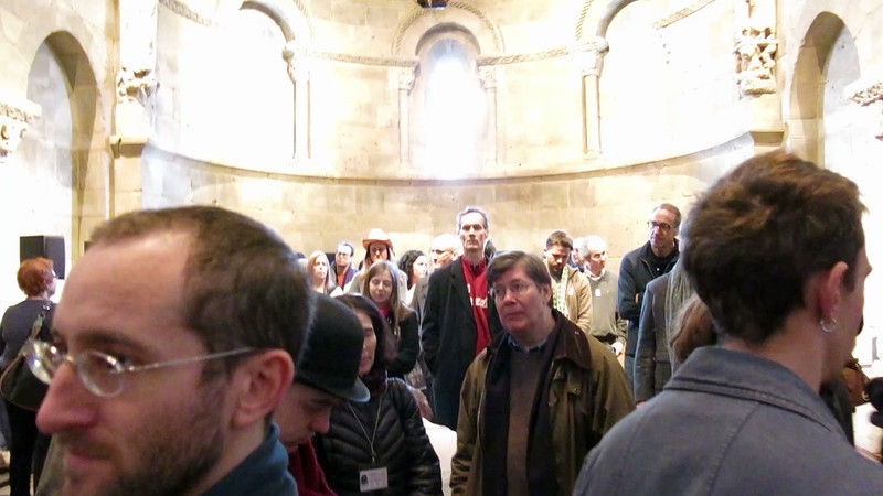 The Cloisters Music part I