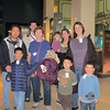 Family picture in the Museum.