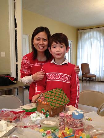 Thanksgiving and Christmas Prep