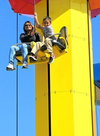 Legoland Florida With Peyton and Sherrill