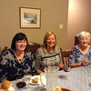 Beth, Glynis and Aunt Grace