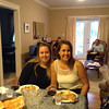 Jill and Beth