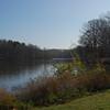 Shaker lake walk.