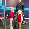 Children's Museum visit