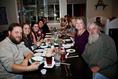 Thanksgiving in iowa
