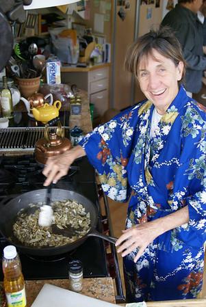 ThanksgivingMorning2009 Toni Berkeley