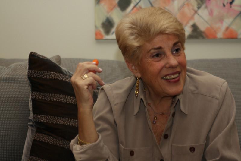 Aunt Carole