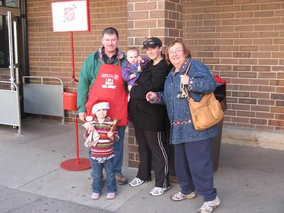 2009-11 Thanksgiving in da Ville