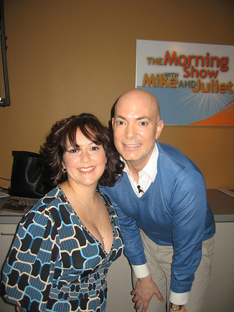 The Morning Show with Mike & Juliet