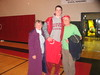 2006-02-07 Tyler's basketball player Bryce in Ohio with Elaine and Al