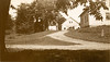 1937 Howard Sanborn Farm driveway