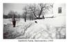1935 Sanborn Farm, Snowstorm
