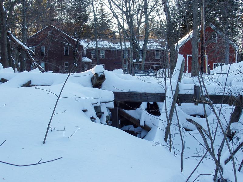 2003_01_12-2003 P1120025 Lovett barn ruins