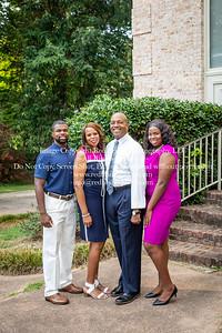 The Beasley Family : Durham, NC