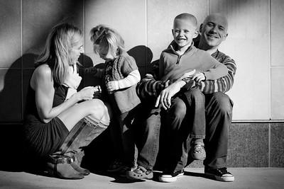Bellows family