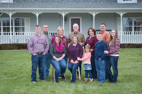 {the Benhoff family}
