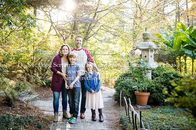 The Bennett Family : Durham, NC