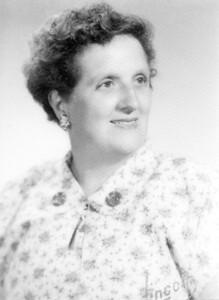 Nanny 1950