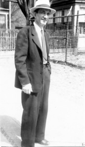 Ralph Sanfilippo (Pop) 1947