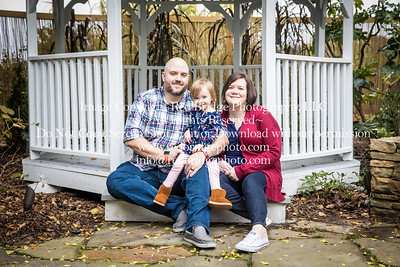 The Boucher Family : Raleigh, NC
