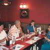 Jean & Kenny Orr, Brenda Hatcher & Agatha