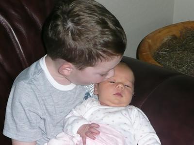 Christian loves Kate