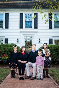 The Bullock Family : Durham, NC