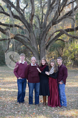 The Byrd Family