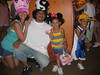 Having fun in Disney with my kids