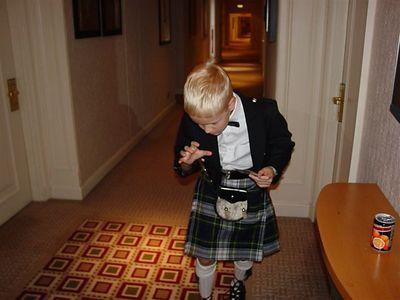 Iain in Scotland