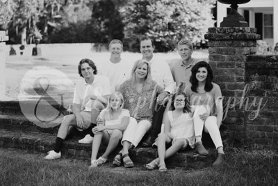 The Collin's Family | 2016
