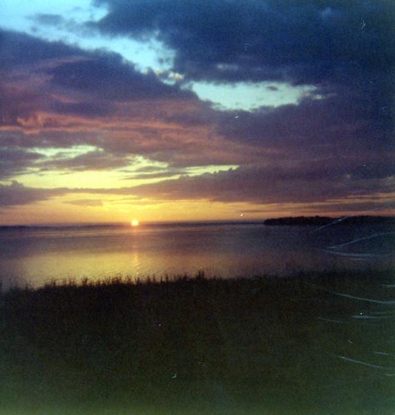 sunset III<br /> 1977