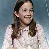 Christine's 5th grade school picture? 1975-76<br /> District 57<br /> Mrs. Leseberg