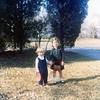 Nicholas and Katya Fells<br /> Princeton, NJ